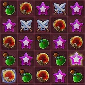 Mirror Tile Matching Game