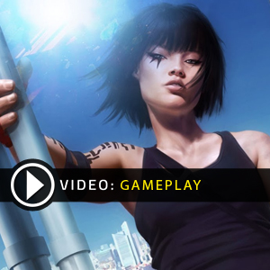 Mirror's Edge Catalyst Xbox One Gameplay Video