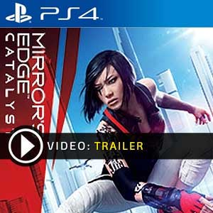 Mirrors Edge Catalyst PS4 Prices Digital or Physical Edition