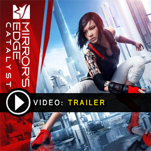 Buy Mirror's Edge Catalyst CD Key Compare Prices