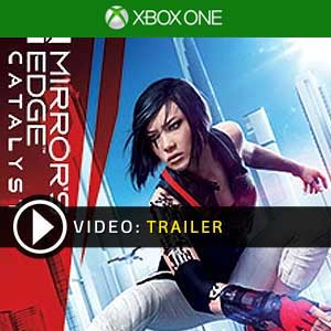 Mirrors Edge Catalyst Xbox One Prices Digital or Physical Edition