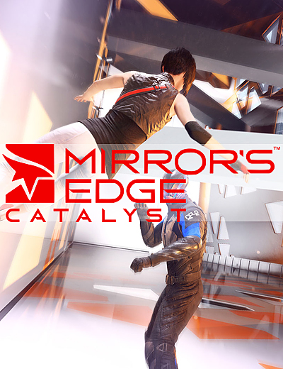 Mirror's Edge Catalyst Combat Mastery