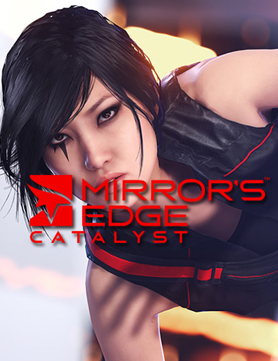 Mirror's Edge Catalyst Watch Dev Diary | Gameplay