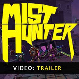 Buy Mist Hunter CD Key Compare Prices
