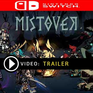 MISTOVER Nintendo Switch Prices Digital or Box Edition