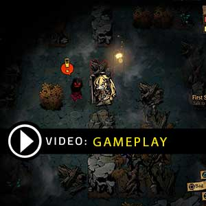 MISTOVER Gameplay Video