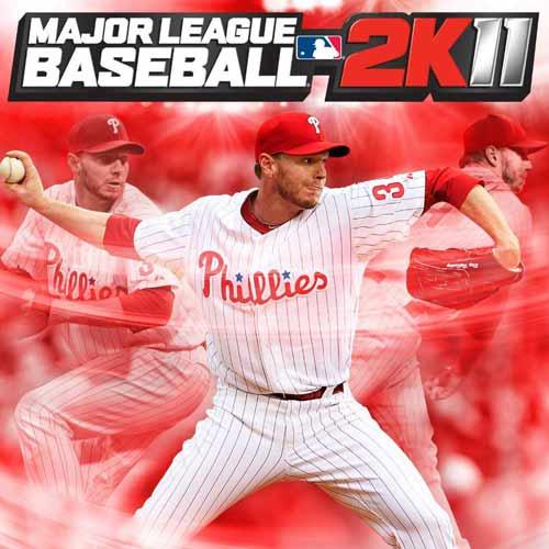 Buy cd key for digital download Major League Baseball 2K11