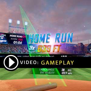 MLB Home Run Derby VR Gameplay Video