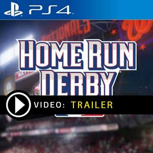 MLB Home Run Derby VR PS4 Prices Digital or Box Edition