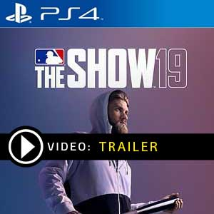 MLB The Show 19 PS4 Prices Digital or Box Edition