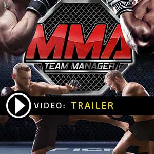 Buy MMA Team Manager CD Key Compare Prices
