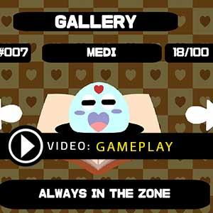 Mochi Mochi Boy Gameplay Video