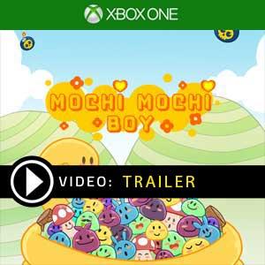Mochi Mochi Boy Xbox One Prices Digital or Box Edition