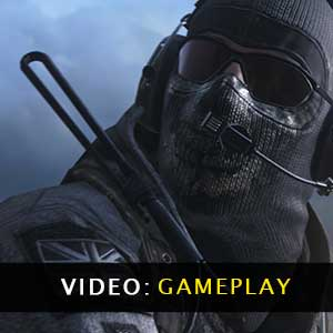Modern Warfare 2 Campaign Remastered Gameplay Video