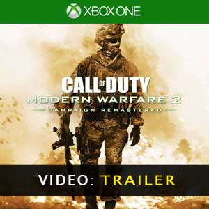 Modern Warfare 2 Campaign Remastered Xbox One Prices Digital or Box Edition