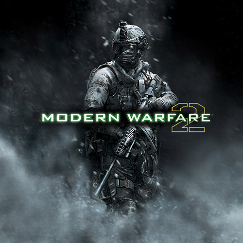 Buy cd key for digital download Call of Duty 4 Modern Warfare 2