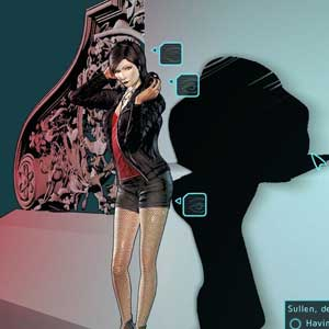 Moebius Empire Rising Teenage Girl