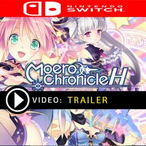 Moero Chronicle Hyper Nintendo Switch Prices Digital or Box Edition