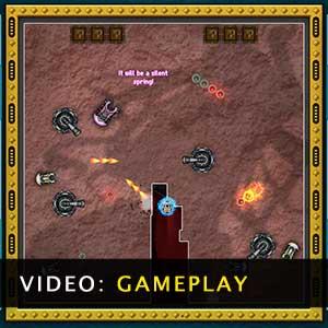 Mokoko Gameplay Video