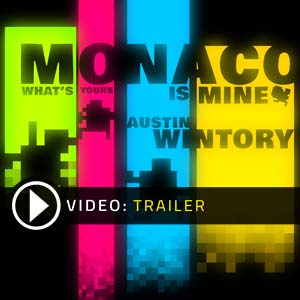 Buy Monaco CD Key Compare Prices
