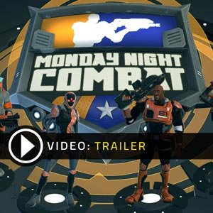 Buy Monday Night Combat CD Key Compare Prices