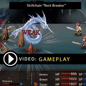Monochrome Order Gameplay Video