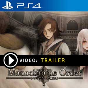Monochrome Order PS4 Prices Digital or Box Edition