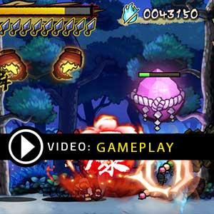 Mononoke Slashdown Gameplay Video