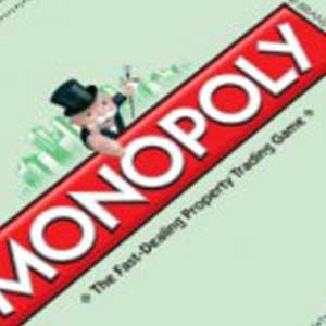 Monopoly - Board