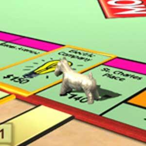 Monopoly - Piece
