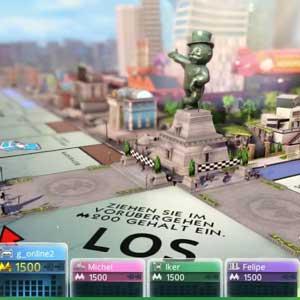 Monopoly Plus World
