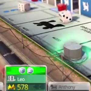 Monopoly Plus Gameplay