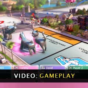 Monopoly Plus Gameplay Video