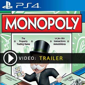 Monopoly PS4 Prices Digital or Physical Edition