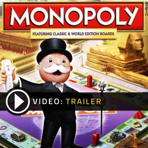 Buy Monopoly CD Key Compare Prices