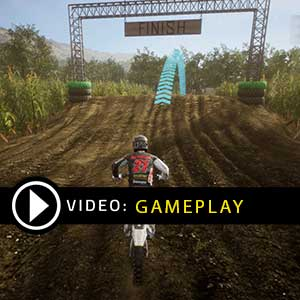 Monster Energy Supercross 2 Gameplay Video