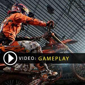 Monster Energy Supercross Gameplay Video