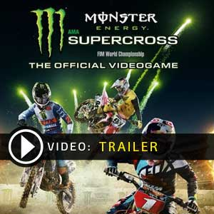 Buy Monster Energy Supercross CD Key Compare Prices