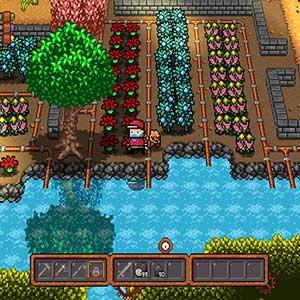 Monster Harvest Farm