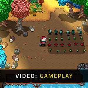 Monster Harvest Gameplay Video