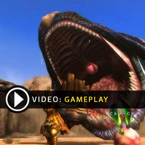 Monster Hunter 3 Ultimate Nintendo 3DS Gameplay Video