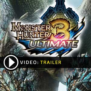 Monster Hunter 3 Ultimate Nintendo Wii U Prices Digital or Physical Edition