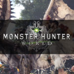 Top 10 Games like Monster Hunter World