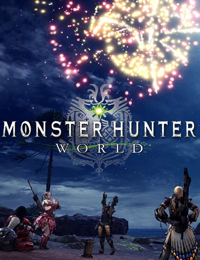 Monster Hunter World Spring Blossom Fest Event Now Live, Devil May Cry Crossover Revealed