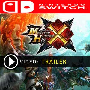 Buy Monster Hunter XX CD Key Compare Prices