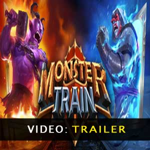Buy Monster Train CD Key Compare Prices