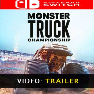 Monster Truck Championship Nintendo Switch Prices Digital or Box Edition