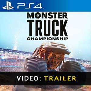 Monster Truck Championship PS4 Prices Digital or Box Edition