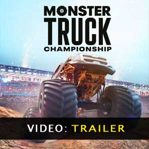Buy Monster Truck Championship CD Key Compare Prices