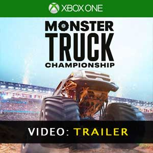 Monster Truck Championship Xbox One Prices Digital or Box Edition